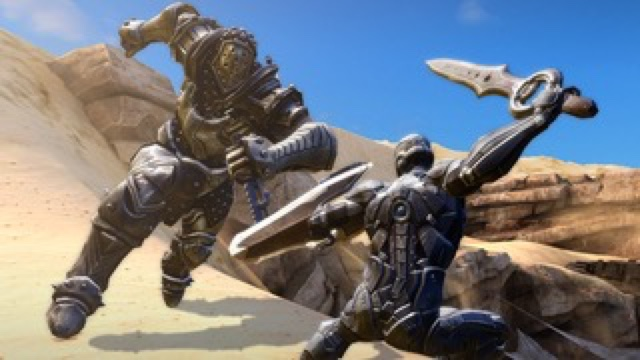 Infinity Blade III Download