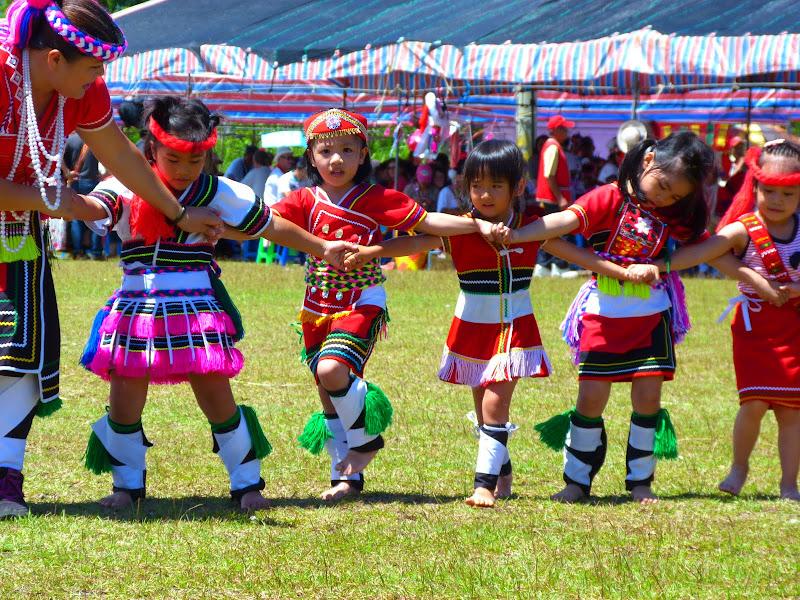 Hualien County. De Liyu lake à Guangfu, Taipinlang ( festival AMIS) Fongbin et retour J 5 - P1240610.JPG