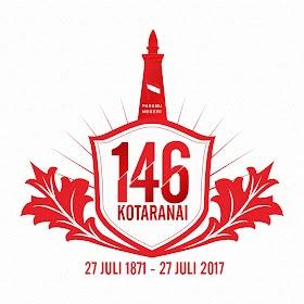 Hari Jadi Kota Ranai ke 146