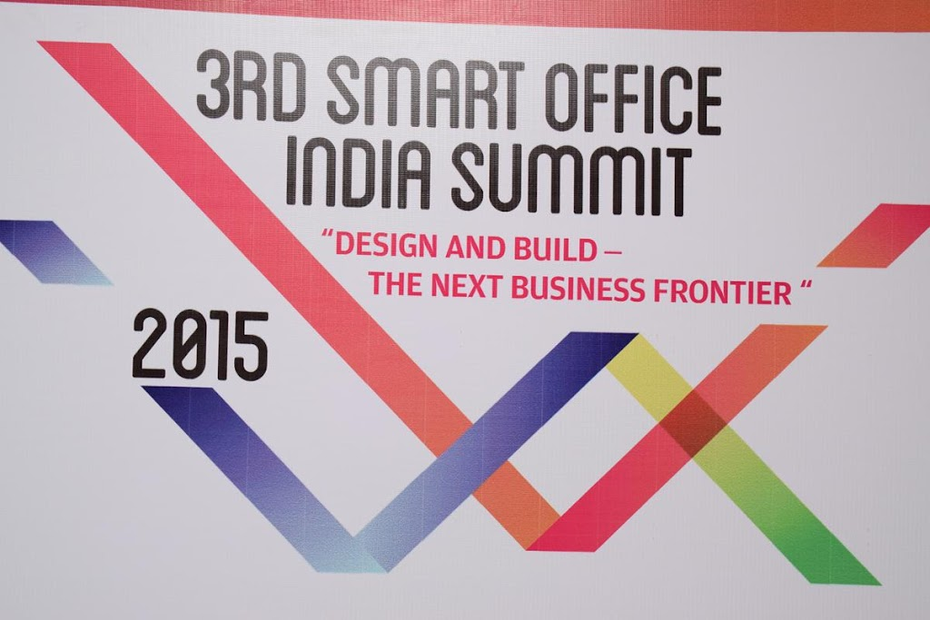 Smart Office India Summit - Sahara Star 10