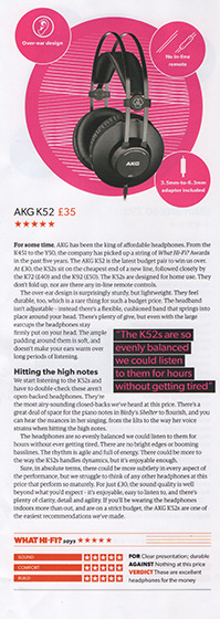 WHF Sep 2016 AKG K52 review 560