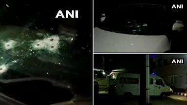 जम्मू-कश्मीर: कुलगाम में आतंकवादियों ने भारतीय जनता युवा मोर्चा के 3 नेताओं को गोलियों से भूना