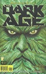Actualizacion 12/01/2016: Gracias Logan X-Tremo por compartir con nosotros El volumen 3 de Vertigo, del #1 al #19 y los libros 3 y 4 de la era oscura, tradumaquetados por el, Chutulux y Reni para La leyenda de Star Wars y el blog Justice League Incorporated.