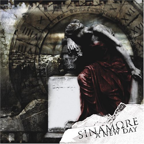 Sinamore - A New Day (2006)