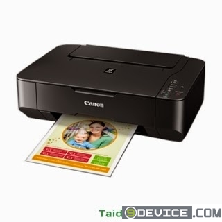 pic 1 - how to down load Canon PIXMA MP237 printing device driver