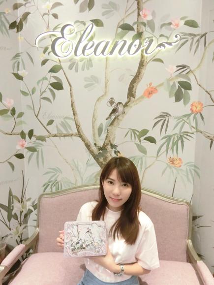 日本尊貴彩妝品牌Eleanor  ~ 高貴大方 ~ 新進化妝師的選擇之一 ...