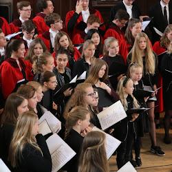 Concert met St Salvator