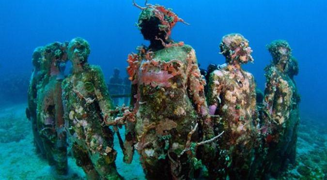 Descobertas Subaquáticas 01