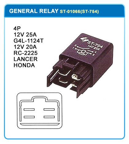 [ZTBE_9966]  20 Unique Relay Denso 12V Diagram | Denso Relay Diagram |  | slmpl3 - blogger