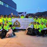 Earth Day Cleanup: Quidi Vidi Lake
