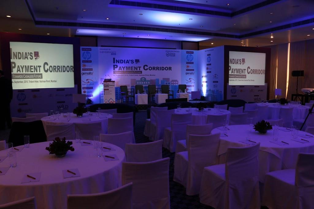 Indias Payment Corridor - 1