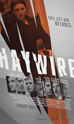 Indomable - Haywire (2011)