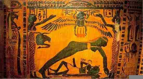 egipto ciudad sexo