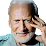 Buzz Aldrin's profile photo