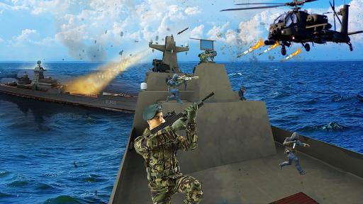 玩免費動作APP|下載ヘリコプターガンシップストライク戦争 app不用錢|硬是要APP