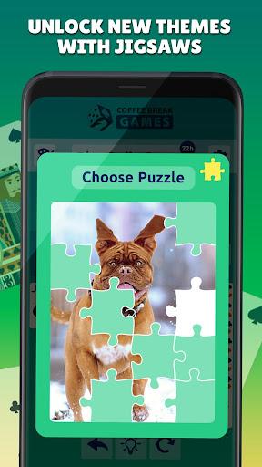 Solitaire & Puzzles 1.0.33 screenshots 2
