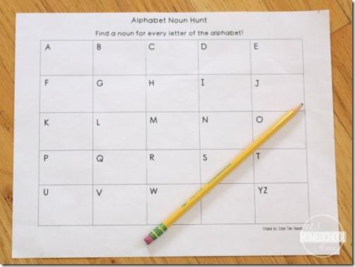 abc-noun-hunt-grammar-elementary
