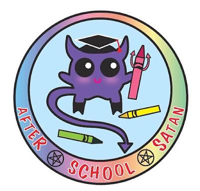 Satan club coming to a school near you