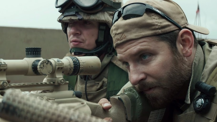 Campus Muslims nix 'American Sniper' movie