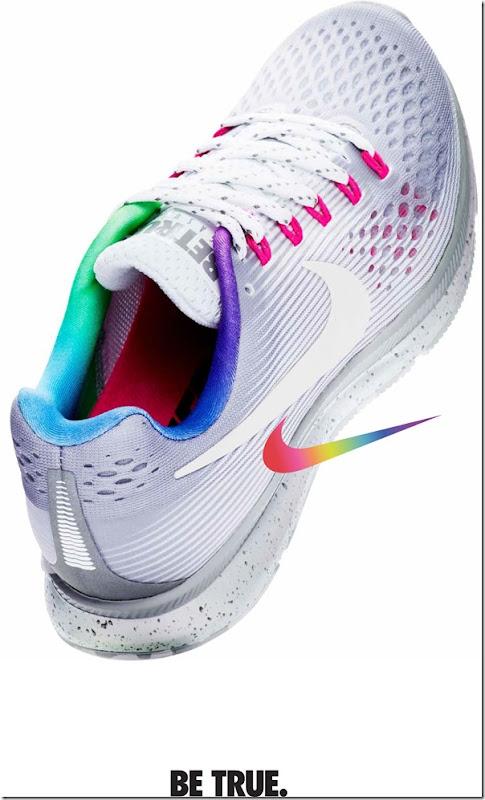 NIKE BETRUE 2017_Nike Air Zoom Pegasus 34 BETRUE