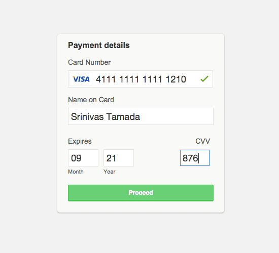 Payment System with BrainTree PayPal cart database design
