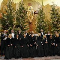 Koncert kolęd - Camerata Silesia - 19.01.2014