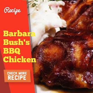 10+ The Best BBQ Chicken Recipe Ideas
