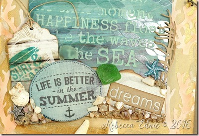 life is better in the summer canvas5