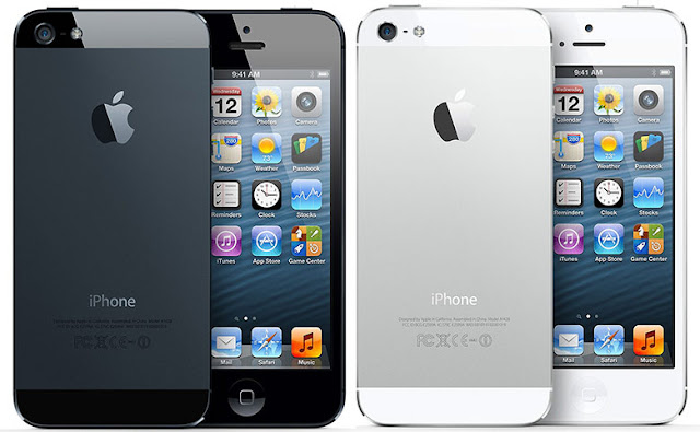 Apple: Sad News for iPhone 5 Users in Nigeria