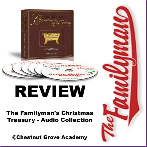 Familyman Review