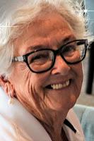 Senior Gross Champion Dolores Bowlin ... THE Legend herself!!!