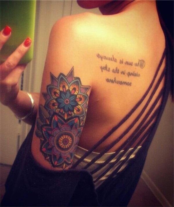 as_tatuagens_de_flor_de_ltus