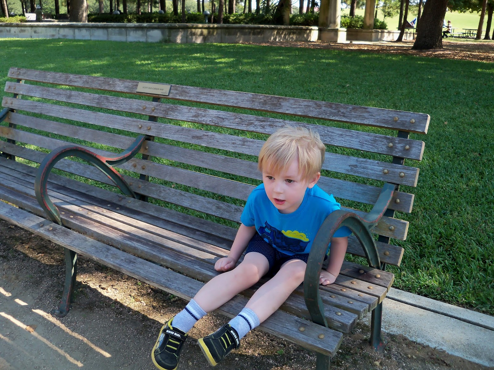 Williams 4th Birthday - 100_0550.JPG