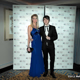 WWW.ENTSIMAGES.COM -    Kye Sones   arriving at                                                       Marriott Burns Night Ball celebration London Marriott Hotel Grosevenor Square London January 24th 2013 Photo Mobis Photos/OIC 0203 174 1069