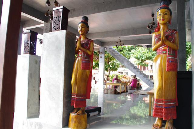 Blog de voyage-en-famille : Voyages en famille, Ko Tao, farniente au soleil