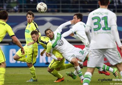 Lasse Nielsen over 'die fase' aan het eind in Gent - Wolfsburg
