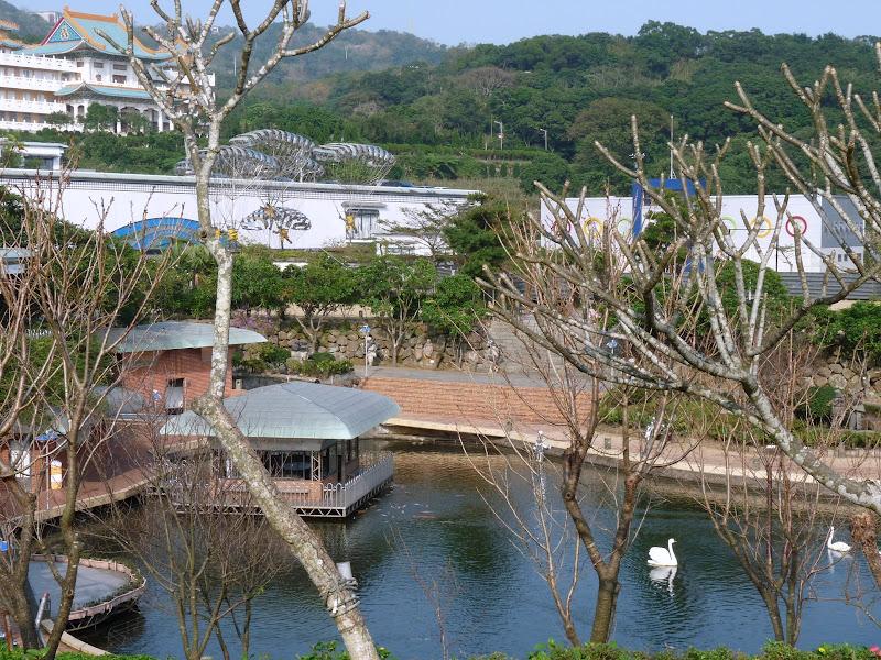 TAIWAN.Musée Jun Ming au nord de Taipei - P1040758.JPG