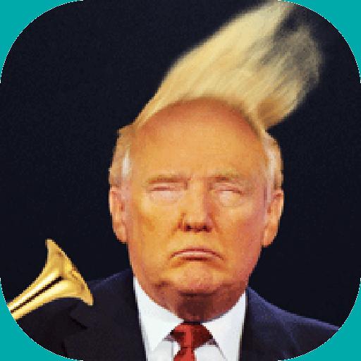 Donald Trump Hairdresser