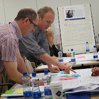 Design Thinking Masterclass 2 of 4, Medtronic, Mar 2015