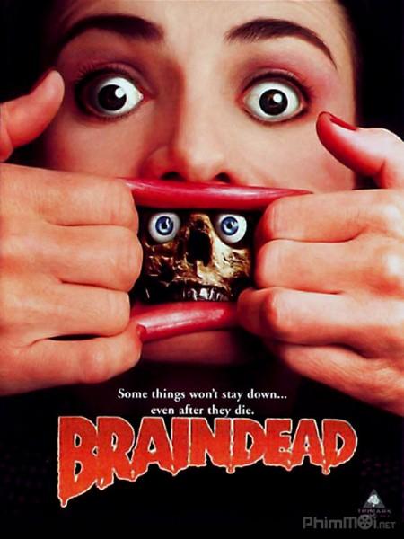 Nhà Số 10 Phố Wellington - Braindead / Dead Alive