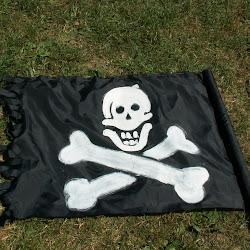 Piráti na Antariku 2013 středa