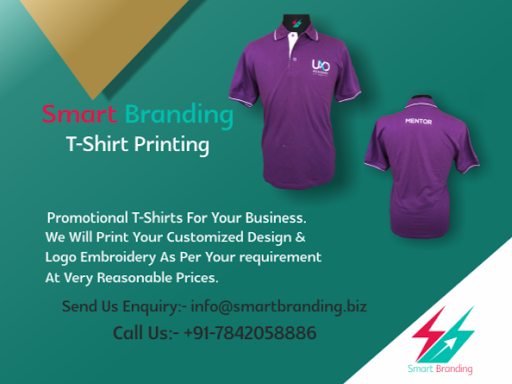 a0800d8b2 Smart Branding Solutions| Corporate Gifts | T-Shirt Printing | t shirt  printing | Copper Bottle - Custom T-Shirt Store in Hyderabad
