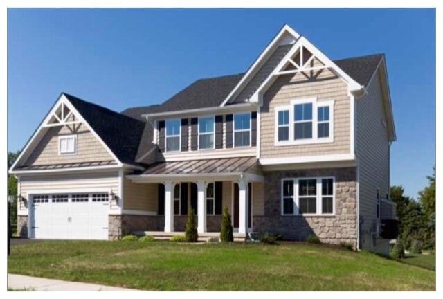 Ryan homes ravenna elevation l homemade ftempo for Lawrence custom homes spokane