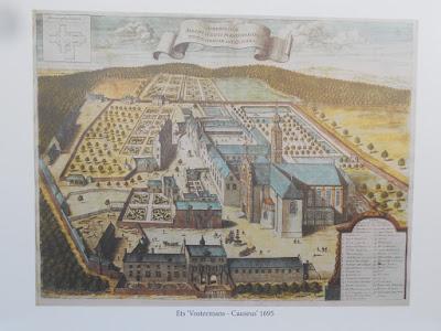 1695: Ets van de abdij