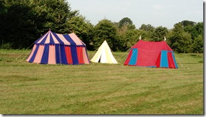 1 tents on bloody meadows
