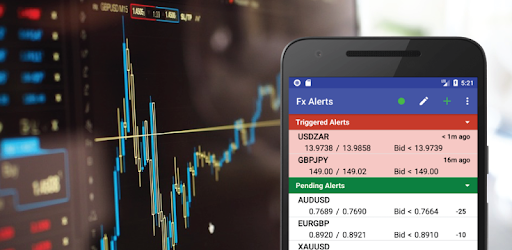 Forex Price Alerts S On Google Play