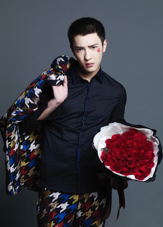 Dong Yanlei  Actor