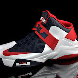 Nike Zoom LeBron Soldier VI Showcase