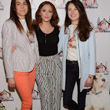 OIC - ENTSIMAGES.COM - Vicky Brook, Natasha Hamilton and Flo Shaman at the Herbie Hound VIP TV launch in London 16th April 2015  Photo Mobis Photos/OIC 0203 174 1069