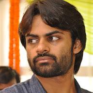 Sai Dharam Tej at Thikka Movie Opening